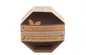 Pastiche Food Retail Packaging