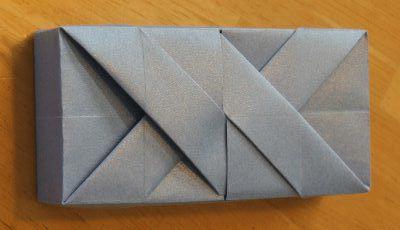 Clemente Giusto S Rectangular Box