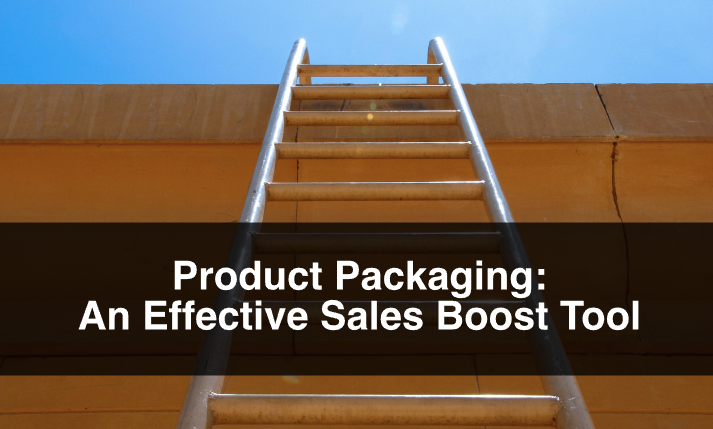 Product Packaging: An Effective Sales Boost Tool