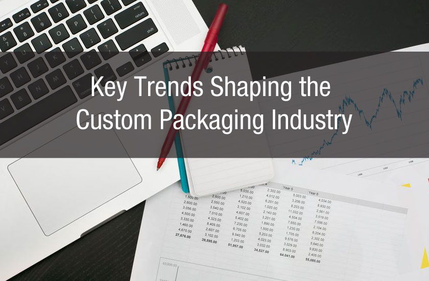 Key Trends Shaping the Custom Packaging Industry