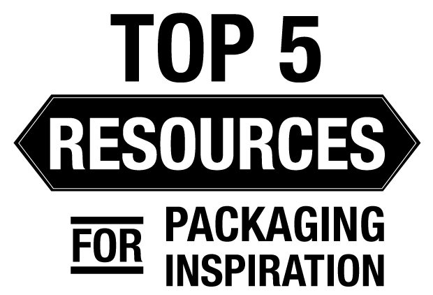 Top 5 Packaging and Packaging Design Resources