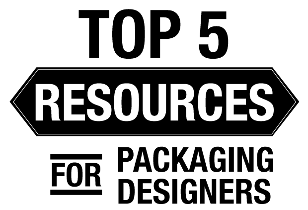 Top 5 Resources for Packaging Designers