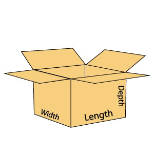 Box Measurement Guidelines