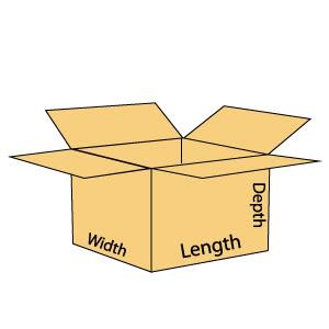 Box Measurement Guidelines