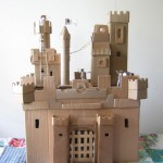 big castle