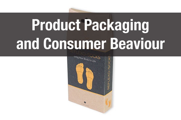 Product Packaging and Consumer Beaviour