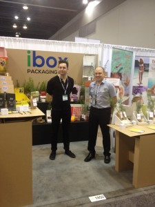 ibox packaging trade show