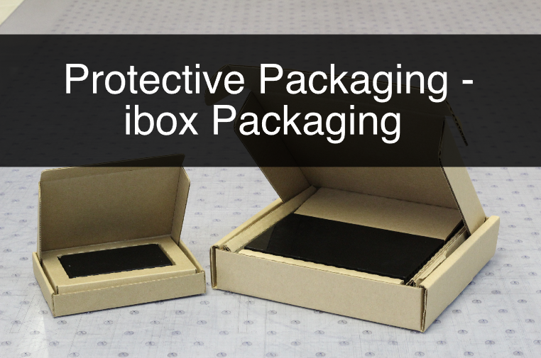 Protective Packaging – ibox Packaging