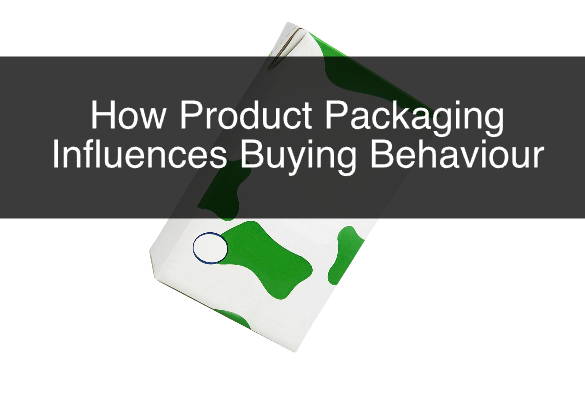 How Product Packaging Influences Buying Behaviour