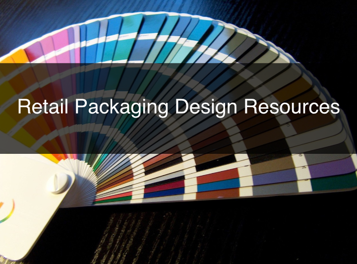 Retail Packaging Design Resources