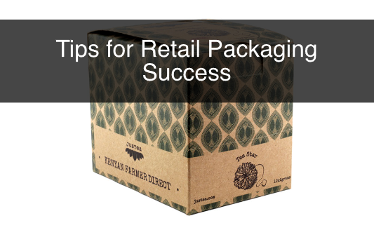 Tips for Retail Packaging Success