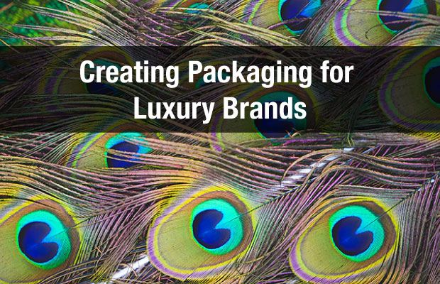 Creating Packaging for Luxury Brands