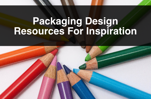 Packaging Design Resources For Inspiration