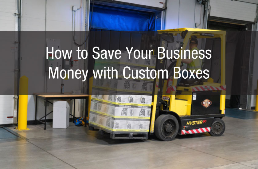 How to Save Your Business Money with Custom Boxes