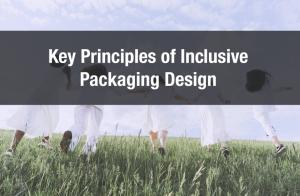 Key Principles of Inclusive Packaging Design