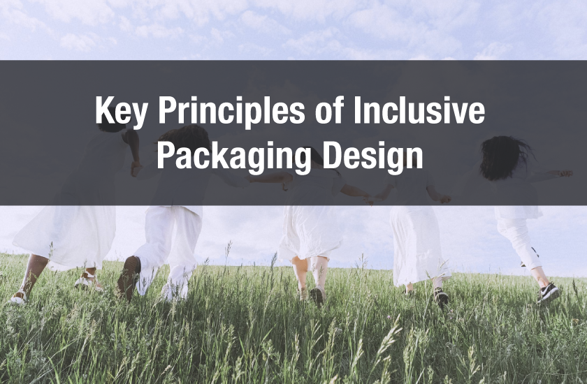 Key Principles of Inclusive Packaging Design