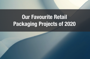 Our Favourite Retail Packaging Projects of 2020